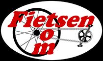 Fietsen Tom uw fietsenwinkel in Rumst logo